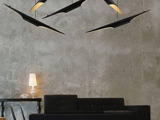 DelightFULL Living roomLighting