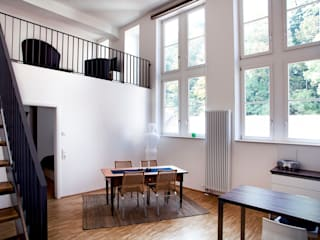 Kneer GmbH, Fenster und Türen Modern Windows and Doors