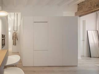 Susanna Cots Interior Design Mediterranean style dining room