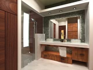 CouturierStudio Ванна кімната