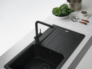 Franke GmbH キッチンシンク&タップ