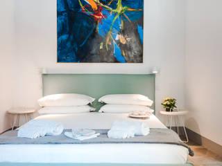 Studio GAMP! Hoteles de estilo minimalista