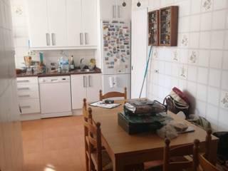 Reforma de un piso en Madrid-JAZMIN ARESAN PROYECTOS Y OBRAS SL