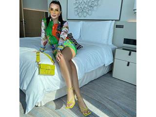 Luxury Antonovich Design Mediterranean style bedroom