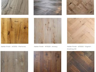 Holz + Floor GmbH   Thomas Maile   Living with nature since 1997 Floors Wood Multicolored