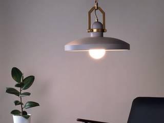 Betonleuchten - originelle Akzente im Innen- und Außenbereich Skapetze Lichtmacher WohnzimmerBeleuchtung