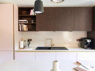 Studio Coralie Vasseur Кухня