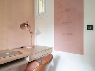 Studio Coralie Vasseur Офіс