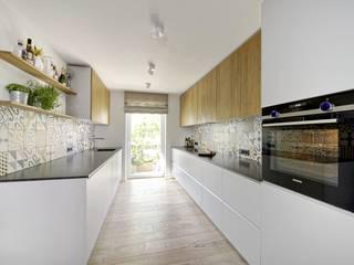 Heerwagen Design Consulting Built-in kitchens