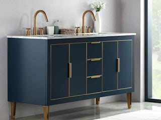 How to Choose The Best Wooden Vanity Units and Save Yourself From Endless Search Home Renovation Interior landscaping