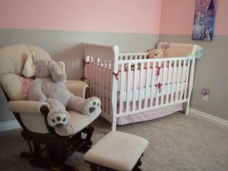 Kinderbett Christine Bauer Babyzimmer