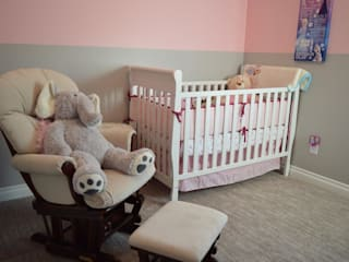 press profile homify Habitaciones de bebés
