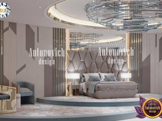 Luxury Antonovich Design Modern style bedroom