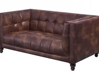 Intense mobiliário e interiores ВітальняДивани та крісла