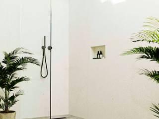 Bosnor, S.L. Salle de bainBaignoires & douches