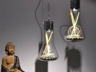 Pflanzenlampen - Beleuchtung mit echten Pflanzen Skapetze Lichtmacher KücheBeleuchtung