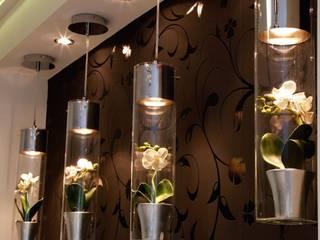 Pflanzenlampen - Beleuchtung mit echten Pflanzen Skapetze Lichtmacher EsszimmerBeleuchtungen