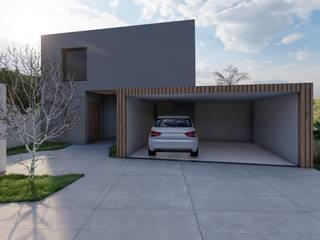 Designer's Mint Studio Single family home