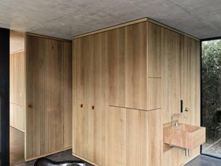 Fürst & Niedermaier, Architekten Piscine moderne