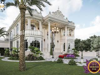 Luxury Antonovich Design Multi-Family house