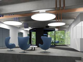 Studio LM Laboratorio di Progettazione Claudio Criscione Design Studio in stile industriale