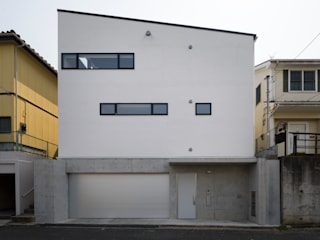 Studio R1 Architects Office Modern houses