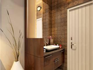Here are the best Luxury interior design ideas... Monnaie Interiors Pvt Ltd Windows & doors Doors Wood Wood effect