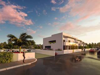 Propriété Générale International Real Estate Modern houses