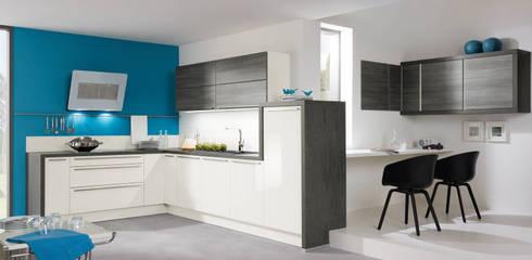 Cuisine de style  par Kiveda Deutschland GmbH