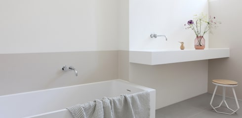 Bathroom by Not Only White B.V.
