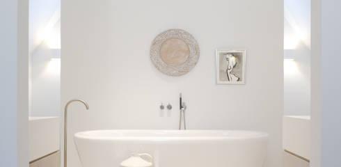 حمام تنفيذ Baden Baden Interior