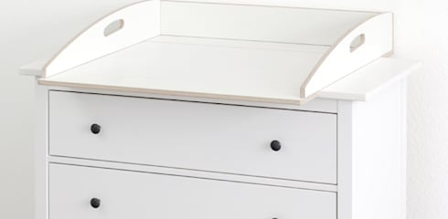 Hemnes Kommode Als Wickelkommode