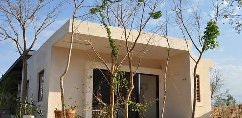 Huizen door Degetau Arquitectura y Diseño
