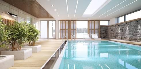 Pool by LK&Projekt GmbH