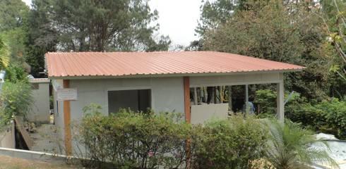 Huizen door AP Arquitetura Ecoeficiente