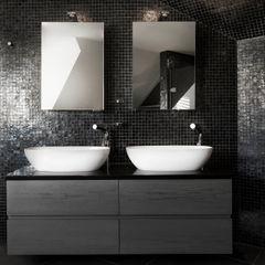 Luxury Bathroom Studio Hooton Modern bathroom