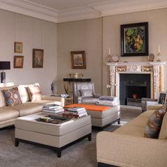 Westminster Flat TLA Studio