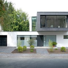Architekten Spiekermann Modern Evler
