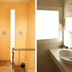 jjdelgado arquitectura Mediterranean style house