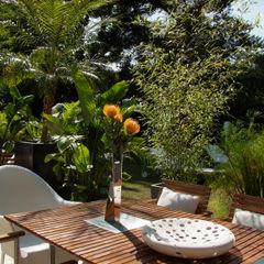 DB design Modern garden