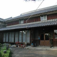 再生前の建物外観 株式会社古田建築設計事務所