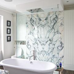 Mortimer Road, De Beauvoir Emmett Russell Architects Bathroom
