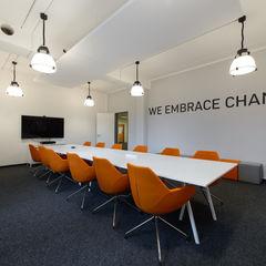 Sabine Oster Architektur & Innenarchitektur (Sabine Oster UG) Office buildings
