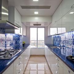 ZERO9 Moderne keukens