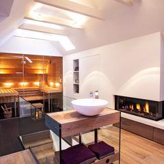 schulz.rooms Spa moderne