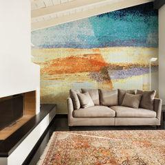 Lato 3 Trufle Mozaiki Nowoczesne ściany i podłogi