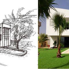 Maison Bioclimatique de l'idée à la réalité Ecotech-Architecture