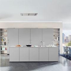 Ballerina-Küchen Heinz-Erwin Ellersiek GmbH KitchenCabinets & shelves