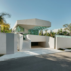 Wiel Arets Architects Modern houses