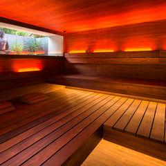 peter glöckner architektur Modern spa